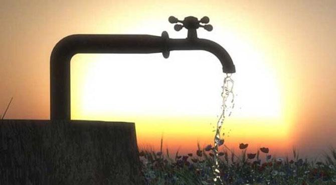 پانی کے عالمی سمپوزیم کے اعلامیے میں ضیا شاہد کے دونوں نکات شامل