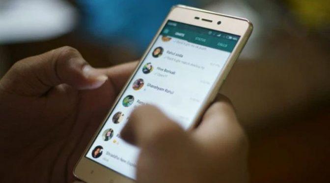 واٹس ایپ کا 'ڈیلیٹ فار ایوری ون' فیچر میں بڑی تبدیلی متعارف کروانے کا فیصلہ