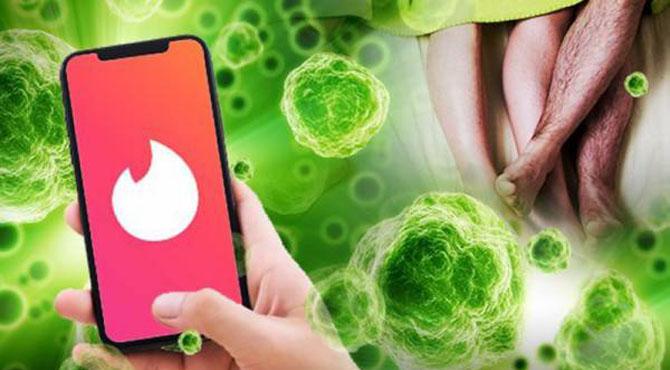 موبائل استعمال کرنے والے ہوجائیں ہوشیار،ایڈزکا سبب بننے والی ایپ مل گئی
