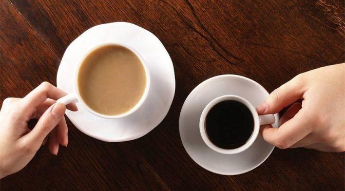 دوران حمل چائے یا کافی پینا بچے کی نشوونما کے لیے نقصان دہ