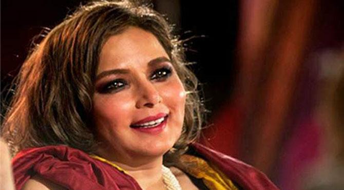 اداکارہ بابرہ شریف آج 64 ویں سالگرہ منا رہی ہیں