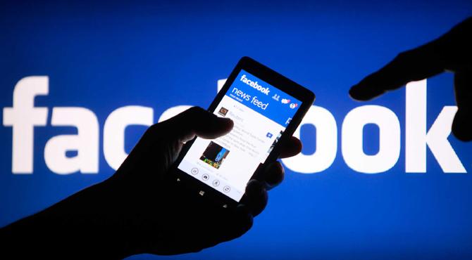 فیس بک نے ایران سمیت کئی ممالک سے غیرمصدقہ اکاوئنٹس معطل کردیئے