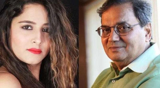 فلم ساز سبھاش گھائے جنسی ہراساں کے الزام سے بری