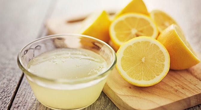 لیموں کے 12 حیران کن طبی فوائد