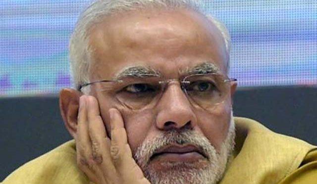 بھارت کے ریاستی انتخابات میں مودی کی جماعت کو بدترین شکست