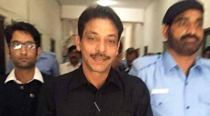 چیف جسٹس کیخلاف انٹرویو: فیصل رضا عابدی پر فرد جرم عائد