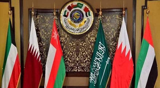 خلیج تعاون کونسل کا خطے کو درپیش خطرات کیخلاف مشترکہ کوششوں کا عزم