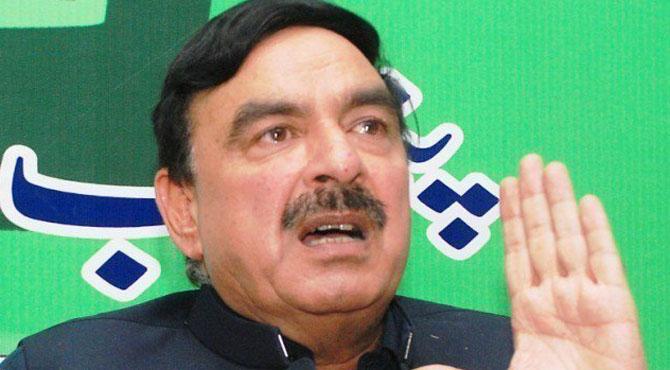 قبل از وقت انتخابات میں کوئی قباحت نہیں، شیخ رشید