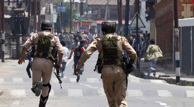 بھارتی فوجیوں کے ہاتھوں 145 کشمیریوں کی شہادت ، امریکہ کا تحقیقات کا مطالبہ