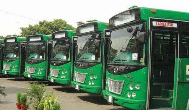 کراچی والے اب گوبرگیس سے چلنے والی بسوں میں سفرکریں گے