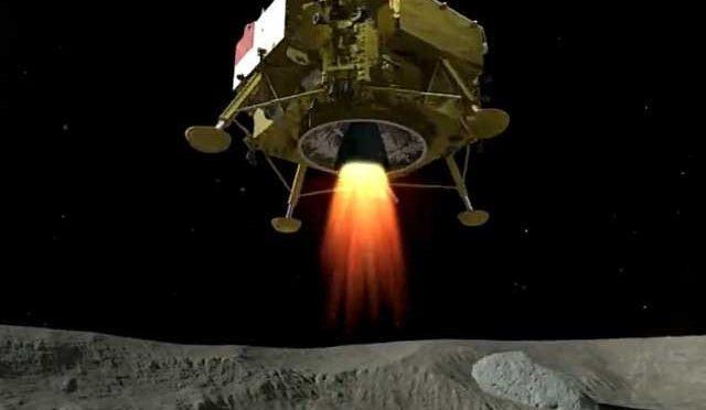 چینی جہاز چاند کے عقبی حصے میں اترنے والا پہلا خلائی مشن بن گیا