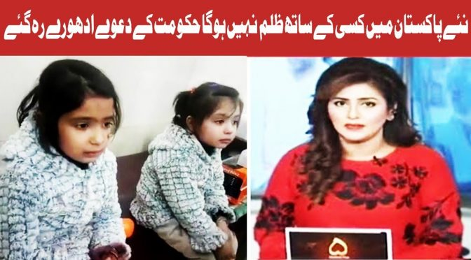Hot Lunch | Sahiwal Incident | 21 January 2019 | Channel Five