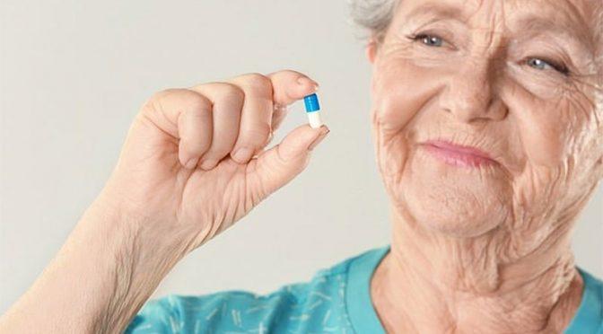طبی ماہرین کا بڑھاپے سے بچانے والی دوا کی تیاری کا دعویٰ