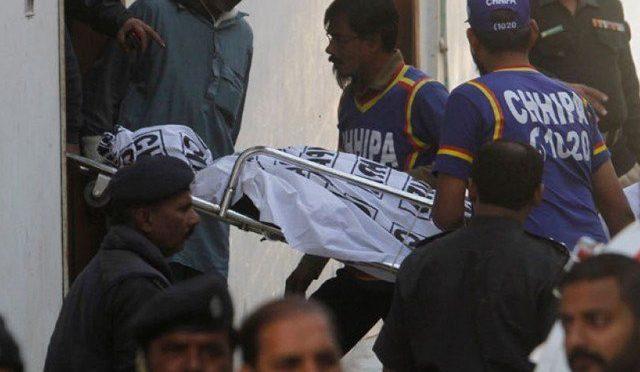 کراچی کے ہوٹل میں مضر صحت کھانا کھانے سے 5 بچے جاں بحق
