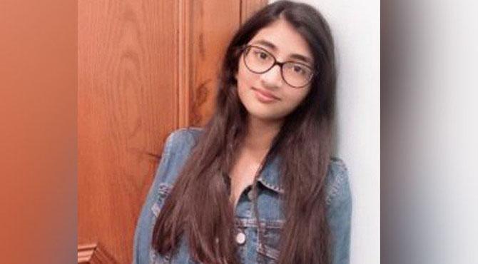 باصلاحیت پاکستانی طالبہ ناسا کی خلائی انٹرن شپ کے لیے منتخب