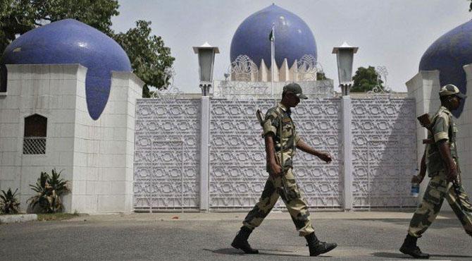بھارت کا پاکستانی ہائی کمشنر کو طلب کرکے احتجاج، اپنا سفیر بھی واپس بلالیا