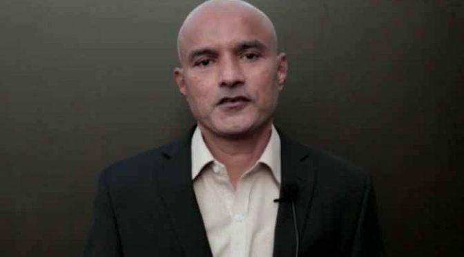 عالمی عدالت میں کلبھوشن کیس کی سماعت، پاکستانی ایڈہاک جج کی طبیعت خراب