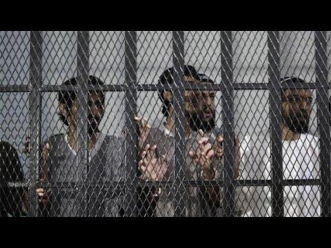 'ولی عہد محمد بن سلمان کا سعودی عرب میں قید 2107 پاکستانیوں کی فوری رہائی کا حکم