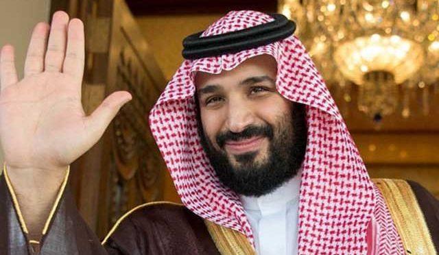 سعودی ولی عہد کی آمد، پیر کے روز اسلام آباد میں عام تعطیل ہوگی