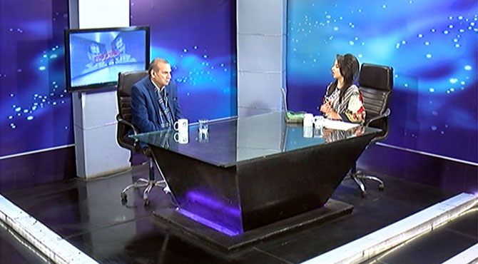 """فوج کو بھارتی حملے کا فوری جواب کا اختیار ، انڈیا کو منہ توڑ پیغام جائیگا : معروف صحافی ضیا شاہد کی چینل ۵ کے پروگرام """" ضیا شاہد کے ساتھ """" میں گفتگو"""