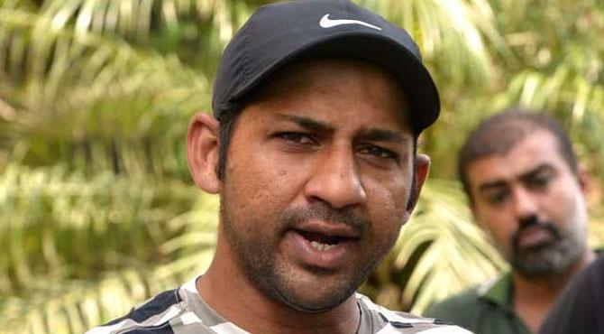 ملک میں جلد انٹرنیشنل کرکٹ ٹورنامنٹس ہوں گے، سرفراز احمد
