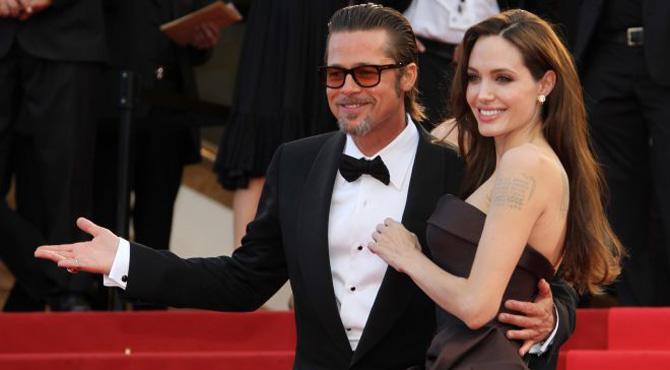 انجلینا جولی اور براڈپٹ میں باضابطہ طلاق ہوگئی، غیر شادی شدہ قرار
