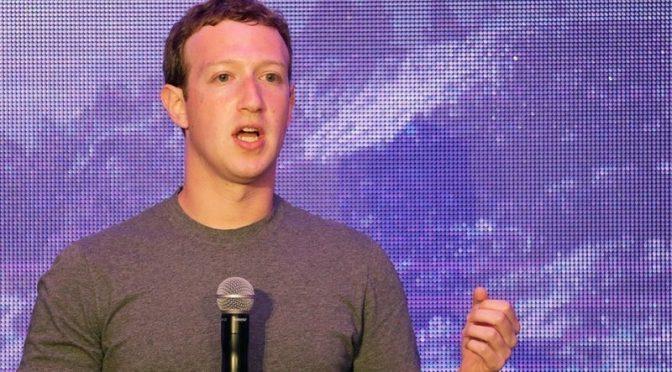 فیس بک کے مالک کی سیکیورٹی پر سالانہ 3 ارب 20 کروڑ روپے خرچ