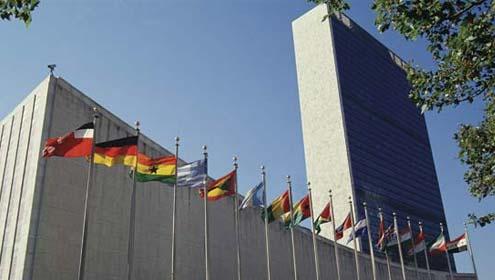 جنگی جرائم کی چھان بین ، اقوام متحدہ سے مزید مہلت مانگ لی
