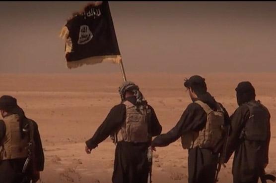 مسلمان لڑکیاں داعش کی غلامی پر مجبور ، سنسنی خیز انکشافات