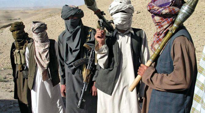 افغانستان؛ طالبان کی لغمان پر قبضے کی کوشش ناکام، 70 جنگجو ہلاک