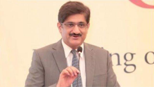 وزیراعلیٰ سندھ نے مجبوراً کس سے عید ملی ؟ کیا آپ جاننا چاہتے ہیں