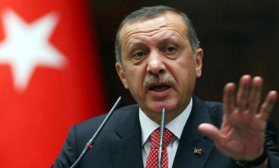 او آئی سی کے اجلاس میں ترک صدر کا اسرائیل کیخلاف دبنگ اعلان