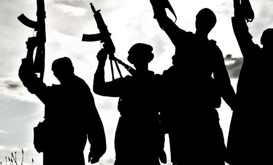 افغانستان میں تحریک طالبان کاداعش کے دہشتگردوں کو تربیت دینے کا انکشاف