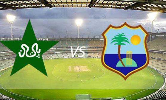 پاکستان بامقابلہ ویسٹ انڈیز :پہلا معرکہ کل کھیلا جائے گا