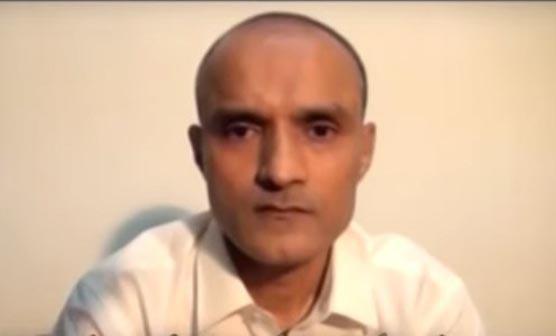 """کلبھوشن کی پھانسی رکوانے کیلئے """"بھارت"""" کا نیا منصوبہ, دیکھئے اہم خبر"""