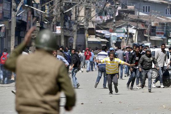 کشمیری اور بھارتی ریاستوں کی آزادی بارے جنیوا،سوئزر لینڈ میں کیا ہورہا ہے،اہم خبر