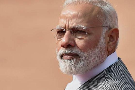 گجرات کے قصاب مودی کی آشیر باد ،20لاکھ بھارتی مسلمانوں کو ملک بدر کرنیکا حکم