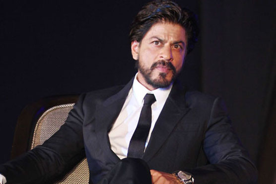 شاہ رخ خان سب سے زیادہ رومانوی اداکار قرار