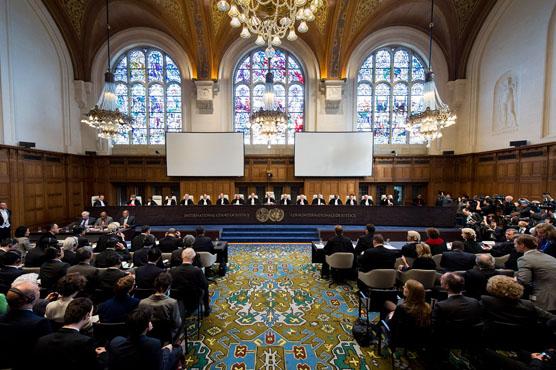 عالمی عدالت انصاف کی ناانصافی, کلبھوشن بارے پاکستان کا اہم فیصلہ