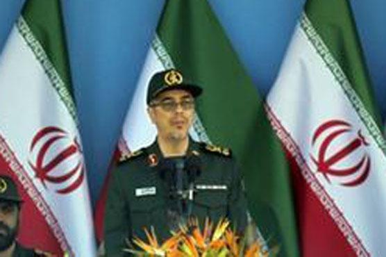 ایران کی' پاکستان' پر حملے کی دھمکی