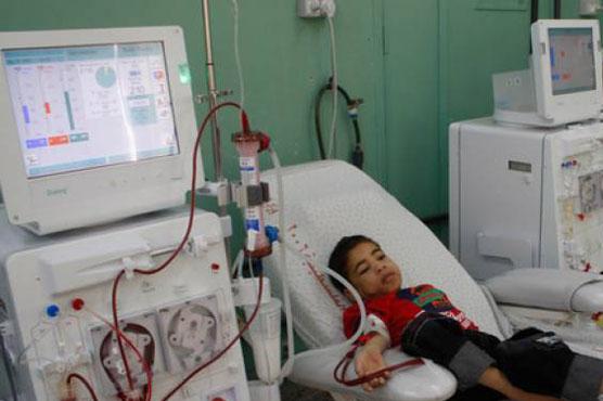 گنگا رام ، سروسز اور چلڈرن ہسپتال برن یونٹس سے محروم ، اصل وجہ بھی سامنے آ گئی