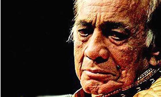 شہنشاہ غزل مہدی حسن کو مداحوں سے بچھڑے 5 سال بیت گئے