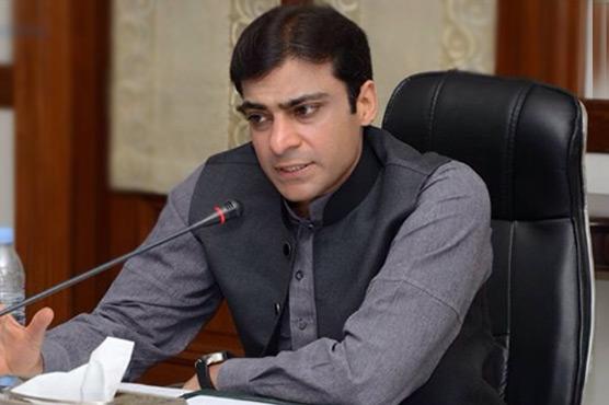 حمزہ شہباز وزیر اعلی پنجاب کےلئے بہترین انتخاب