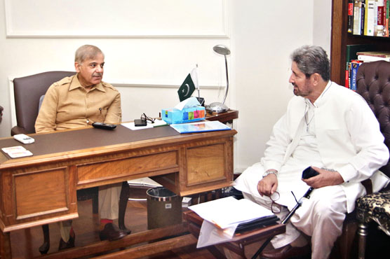 ناکام سیاسی عناصر کی منفی سیاست دفن، وزیراعلیٰ پنجاب کا اہم اعلان