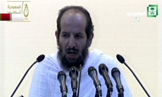 امام کعبہ کا خطبہ حج،مسلمانوں کو اہم پیغام دیدیا