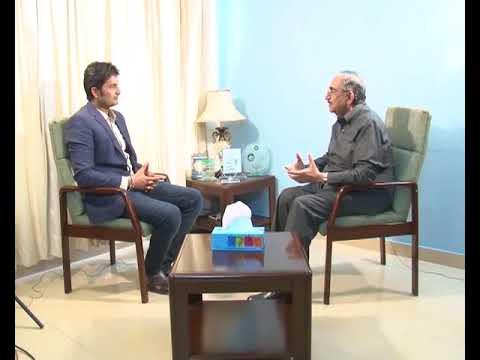 ڈاکٹر ثمر مبارک کی نیوز ایٹ 8پروگرام میں خصوصی گفتگو