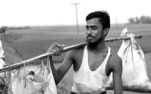 روہنگیا ئی مسلمانوں کیلئے بنگلا دیشی کسان نے وہ کام کر دکھایا کہ سب حیران