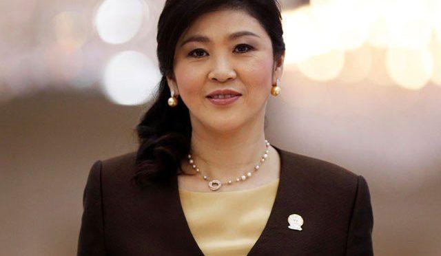 تھائی لینڈ کی سابق وزیراعظم کو 5 برس قید کی سزا سنادی گئی