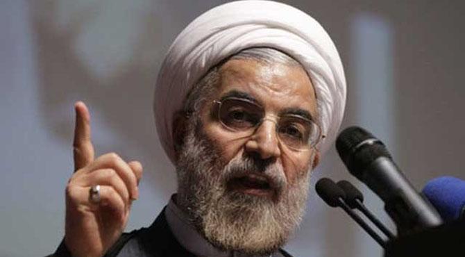 ایران کی سعودی عرب سے تعلقات کی بحالی پر مشروط آمادگی