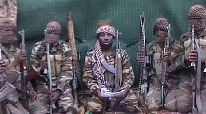 نائجیریا میں بوکو حرام کے حملے میں 6 فوجی ہلاک